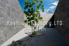 ヨシワ製作所ホームページ完成