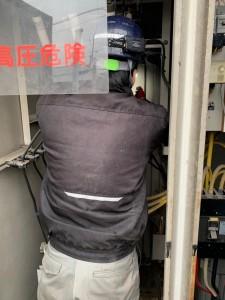 某工場解体工事に伴うPCB抜き取り検査_190227_0001